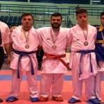 Lezioni di Karate a distanza. Il Team Sarnataro non si ferma
