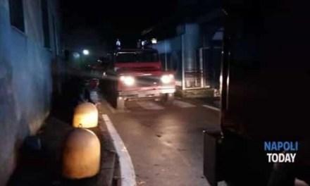 Paura al Cardarelli, fumo invade un padiglione: pazienti messi in salvo
