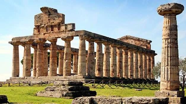 """Campania: si è svolta a Paestum la """"Borsa Mediterranea del Turismo Archeologico"""""""