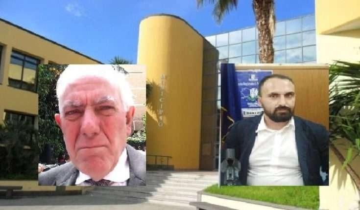 """Melito. """"Tarantella"""" in Comune. Amente scavalca il presidente Marrone, lui replica: """"Tutto a mia insaputa"""""""