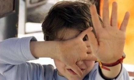 Salerno: padre ferisce il figlio di sette anni