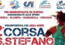 2^ corsa di Santo Stefano