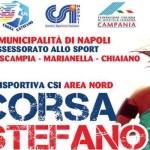 """Melito perde una sua tradizione: è confermato, la """"Corsa di Santo Stefano"""" si correrà tra Piscinola, Scampia e Marianella"""
