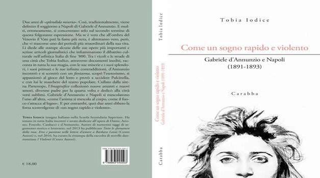 Tobia Iodice e la trilogia del d'Annunzio