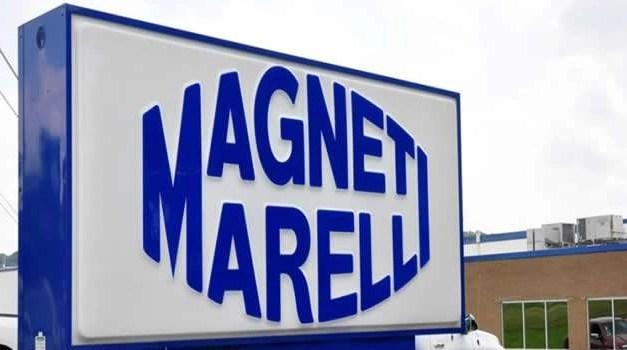 Il gruppo FCA mantiene le promesse: vende la Magneti Marelli