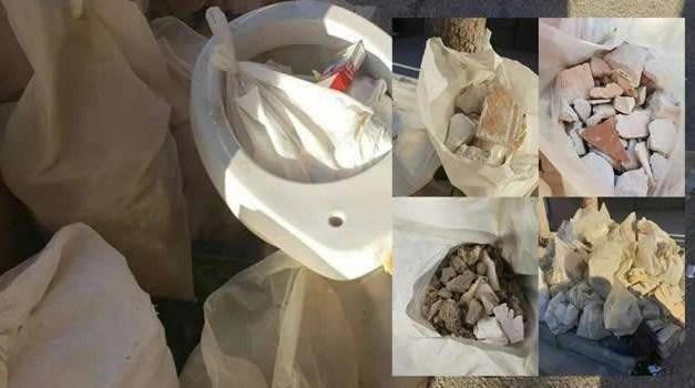 Melito. Continuano gli sversamenti illegali di rifiuti lungo le strade cittadine
