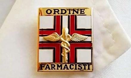 Premio Caduceo d'oro dell'Ordine Farmacisti