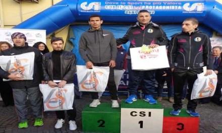 S. Stefano di corsa con il CSI a Piscinola-Scampia-Marianella