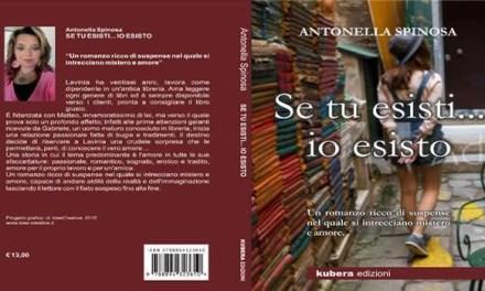 Antonella Spinosa: Ieri, Oggi e Domani