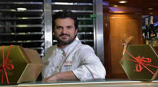 Melito. Pasticceria Franco Sepe, cento anni di tradizione pasticcera napoletana