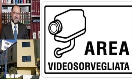 Sant'Antimo. Città videosorvegliata contro l'illegalità