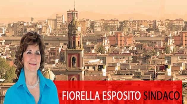 Arzano. La Giunta arancione del sindaco Fiorella Esposito è arrivata al capolinea