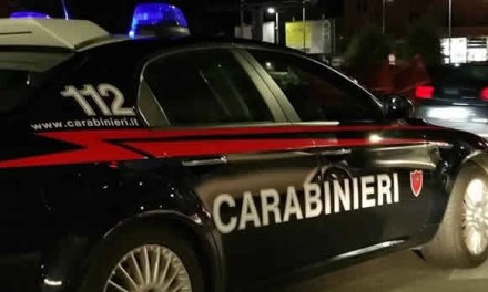 Mugnano. Sparatoria in Via Michelangelo. Un morto