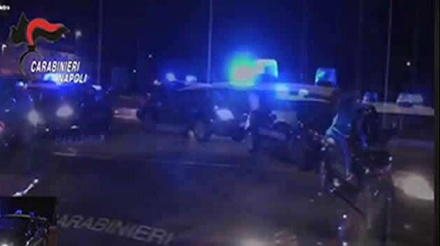 Melito. Blitz all'alba dei carabinieri: 7 arrestati e 14 indagati