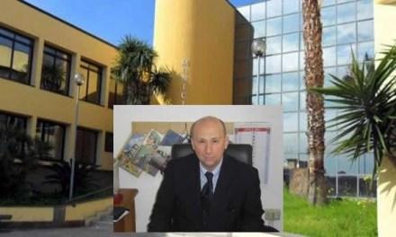 Melito. Alessandro Tafuri nuovo segretario generale dell'ente di via Giacomo Matteotti
