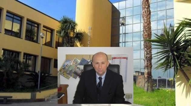 Melito - segretario generale Tafuri Alessandro