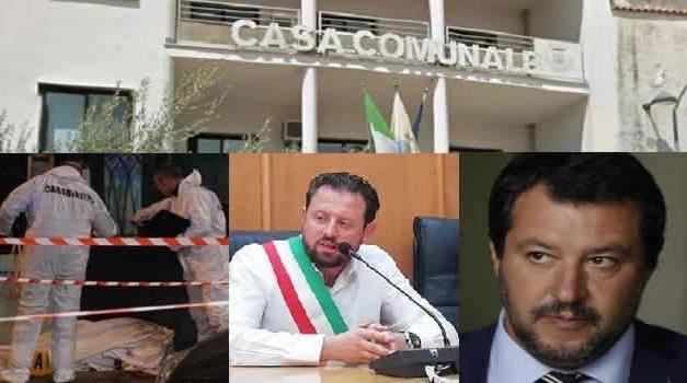 Omicidio Mugnano. Sarnataro invita Salvini e Conte in città per affrontare la camorra