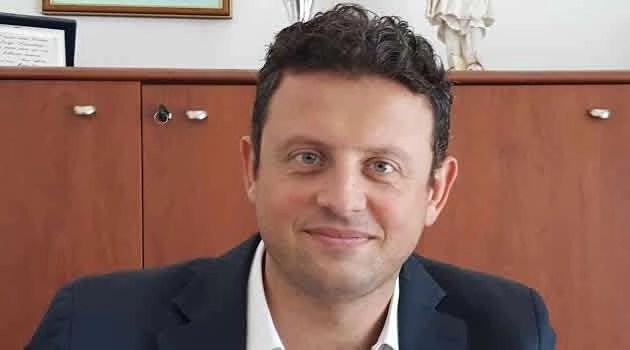 Mugnano - sindaco Sarnataro