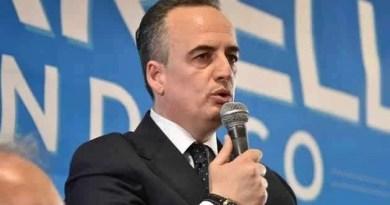 Sant'Antimo - Consigliere Corrado Chiariello
