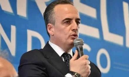 Sant'Antimo: Corrado Chiariello: beni confiscati ? Disonestà intellettuale, Sindaco, è disarmante!
