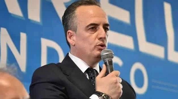 """Sant'Antimo. Chiariello (CDX): """"Via il Sindaco, amministrazione va finalmente all'incasso su lodo gas"""""""