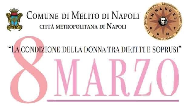 Comune di Melito 8 marzo liceo Kant