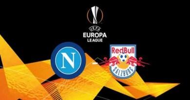 Europa League Napoli Salisburgo