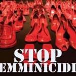 Oggi fiaccolata per Fortuna e tutte le vittime di femminicidio