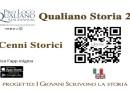 I giovani Scrivono la storia - Pro Loco Qualiano Gaudianum