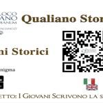 I giovani Scrivono la storia – Pro Loco Qualiano Gaudianum