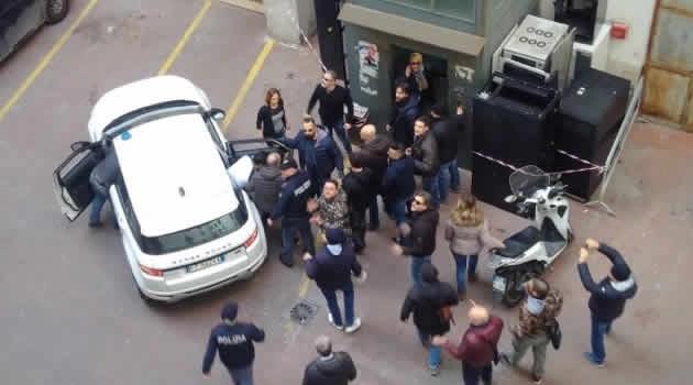 Marco Di Lauro arresto