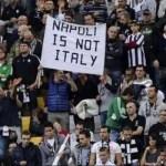 Napoli-Juventus: preoccupazione per il flusso dei tifosi bianconeri