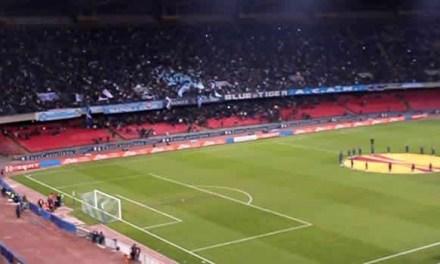 Stadio quasi pieno per Napoli-Salisburgo: venduti già più di 25000 biglietti