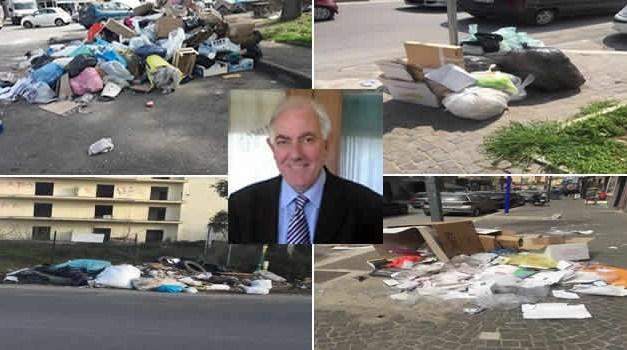 """Melito. I gruppi di opposizione, """"la gestione del servizio rifiuti si sta rivelando sempre più deficitaria"""