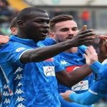Il Napoli torna al successo e manda il Chievo in B: Al Bentegodi termina 1-3