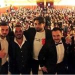 """""""Nel nome del Padre"""", grande successo al Cinema Teatro Barone"""