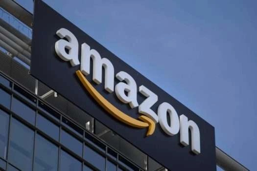 Arzano, arriva il nuovo centro di distribuzione Amazon