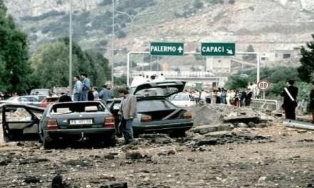 Strage di Capaci. 27 anni dopo l'attentato