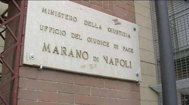 Marano. Chiusura ufficio del Giudice di Pace, interviene la Regione