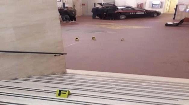 Napoli. Colpi d'arma da fuoco al pronto soccorso del Vecchio Pellegrini