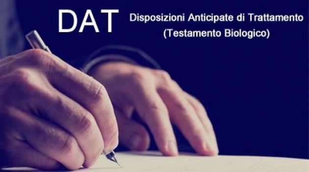 """Melito: nello scorso Consiglio Comunale approvata la proposta per il """"Testamento Biologico"""" (DAT)"""