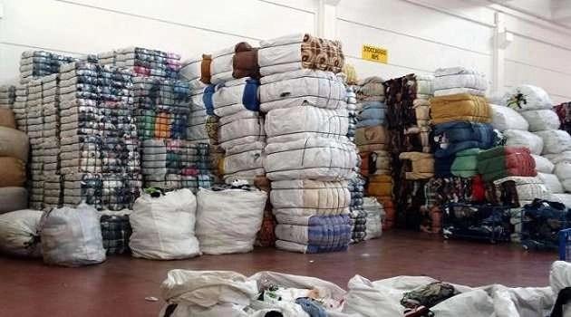 Sequestrate aziende nel napoletano per smaltimento illecito di rifiuti
