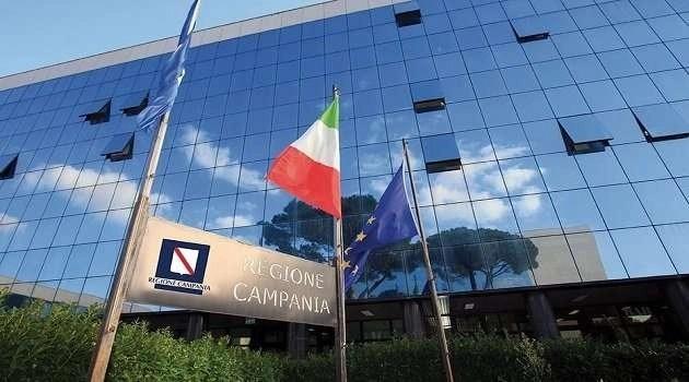Concorso Regione Campania, pubblicato il bando