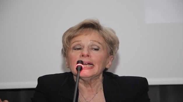 Paola Sorge: a proposito del D'Annunzio