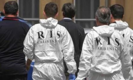 Ritrovato un cadavere in auto: indagini in corso