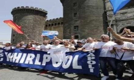 Whirlpool, avviata la cessione dello stabilimento a Prs