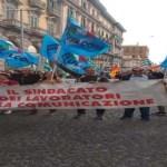 Proclamati scioperi da dipendenti telefonici INPS