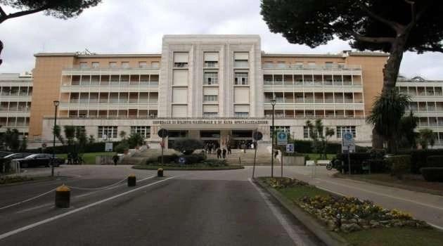 """Apre il quinto centro """"Nemo"""" al Monaldi di Napoli"""
