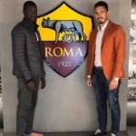 Maissa dall'Afro-Napoli United alla Roma