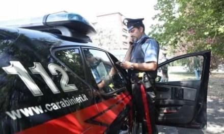 Auto rubate in 60 secondi: succede in provincia di Napoli
